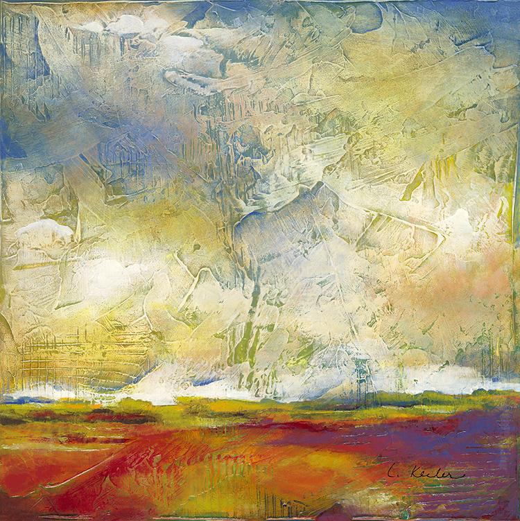 Kesler - Big Sky