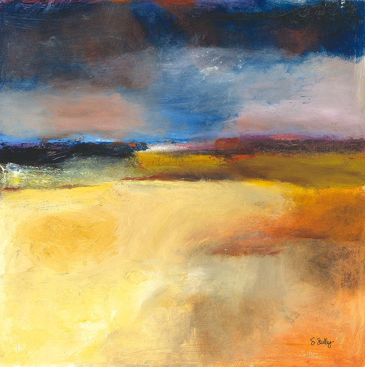 Sculley - Approaching Storm