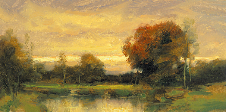 Sheehan - Autumn Light