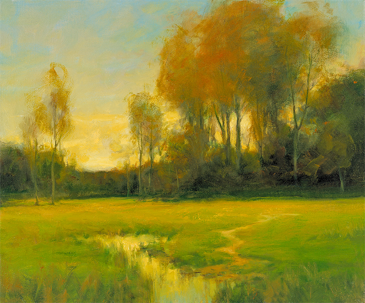 Sheehan - Golden Path