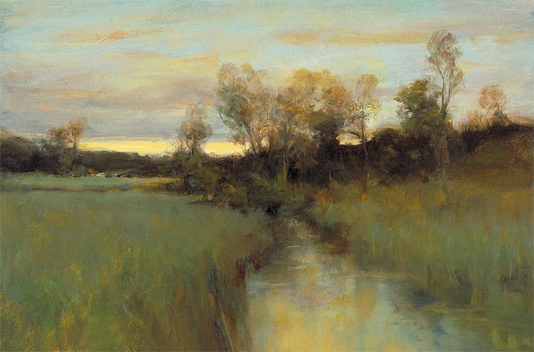 Sheehan - Marsh View