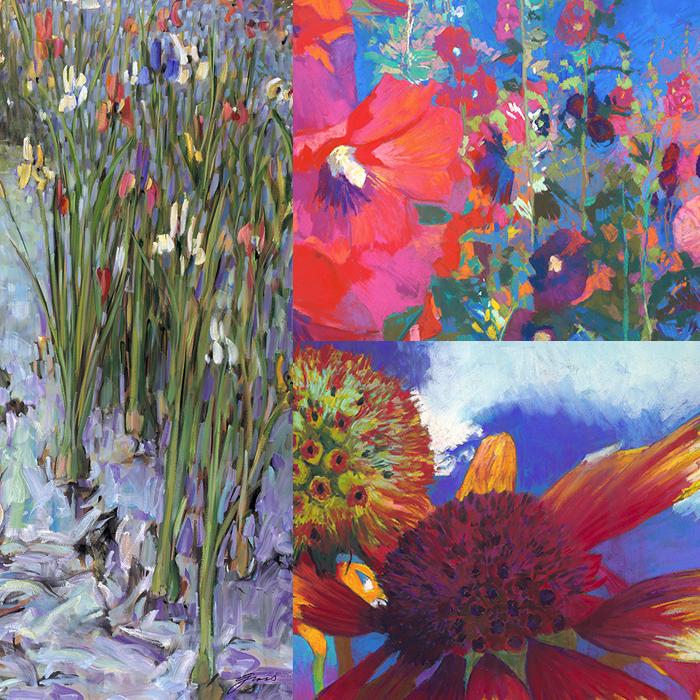 Botanical & Floral