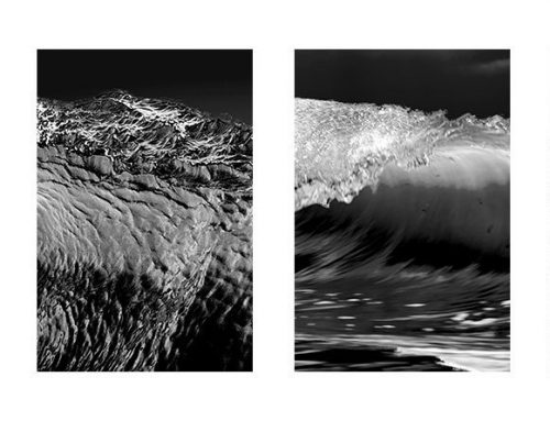New Work: Waves Series